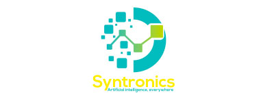 Syntronics at Campus Party Connect 2018